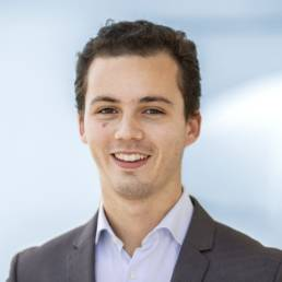 Mateo Tuñon - Biocrew